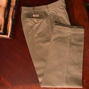 Polo by Ralph Lauren Classic Andrew Chino Pant